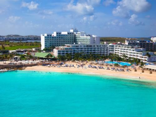 Sonesta Sint Maarten completes final stages of reopening