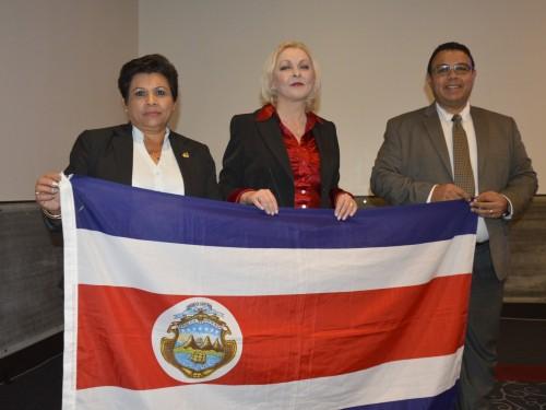 Costa Rica heads north for annual roadshow