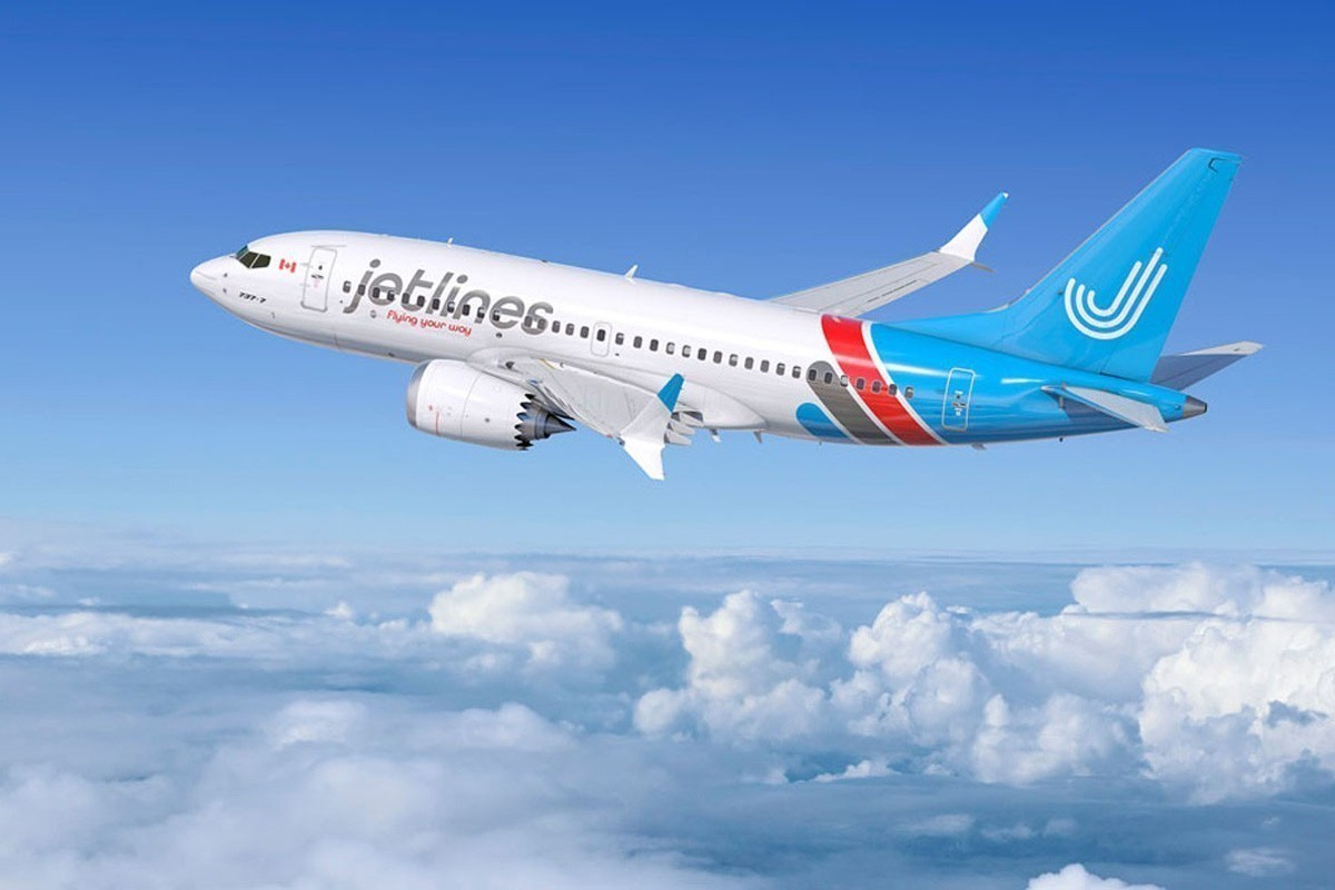 Canada Jetlines launch stalled again after investors back out