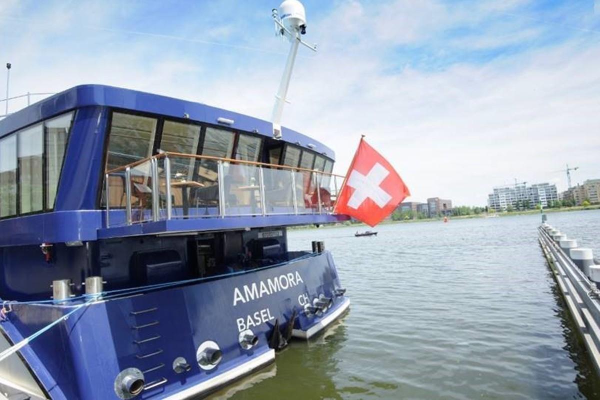 AmaWaterways brings new ship & itineraries to 2021 river cruises