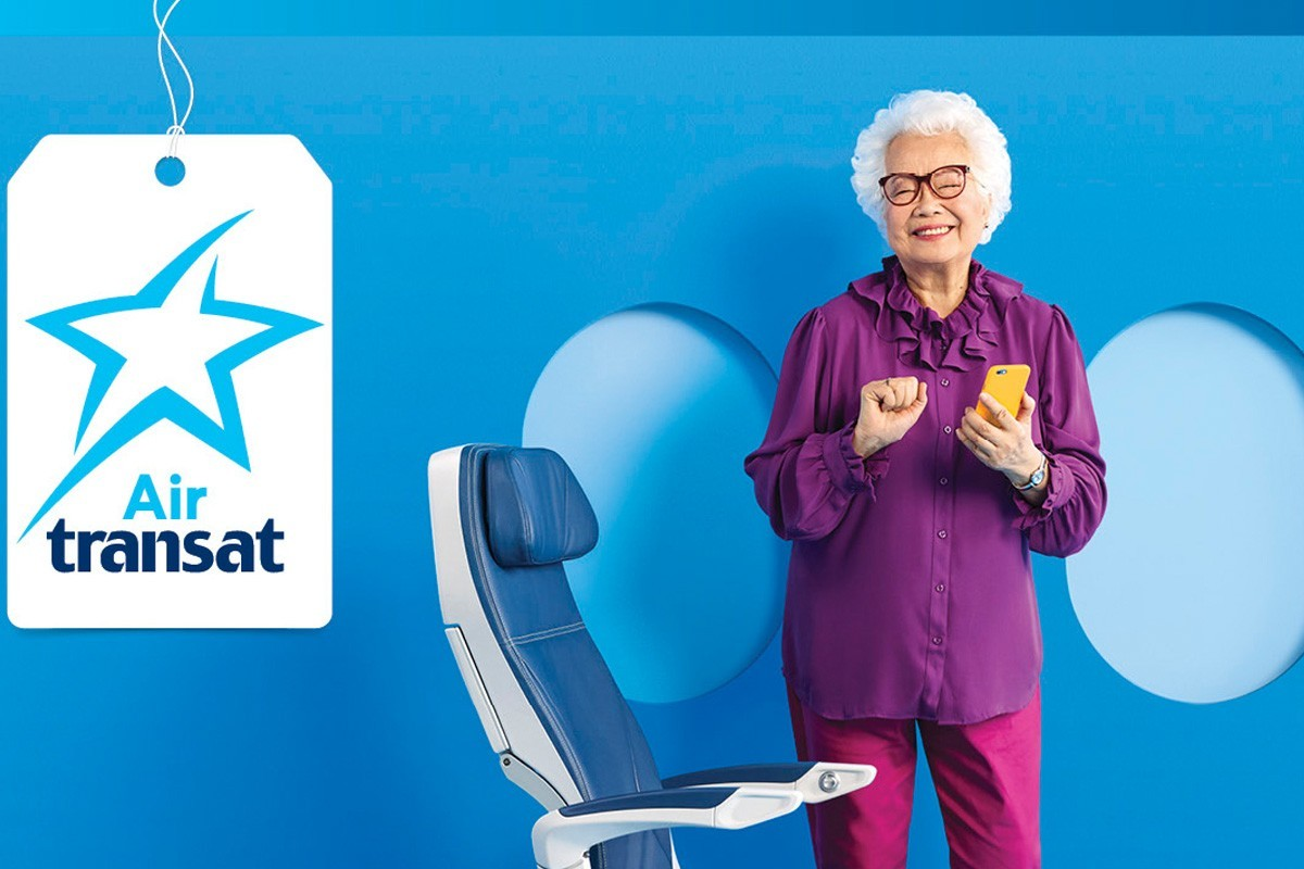 Air Transat upgrades entertainment system on Airbus A310, A321ceo & Boeing 737
