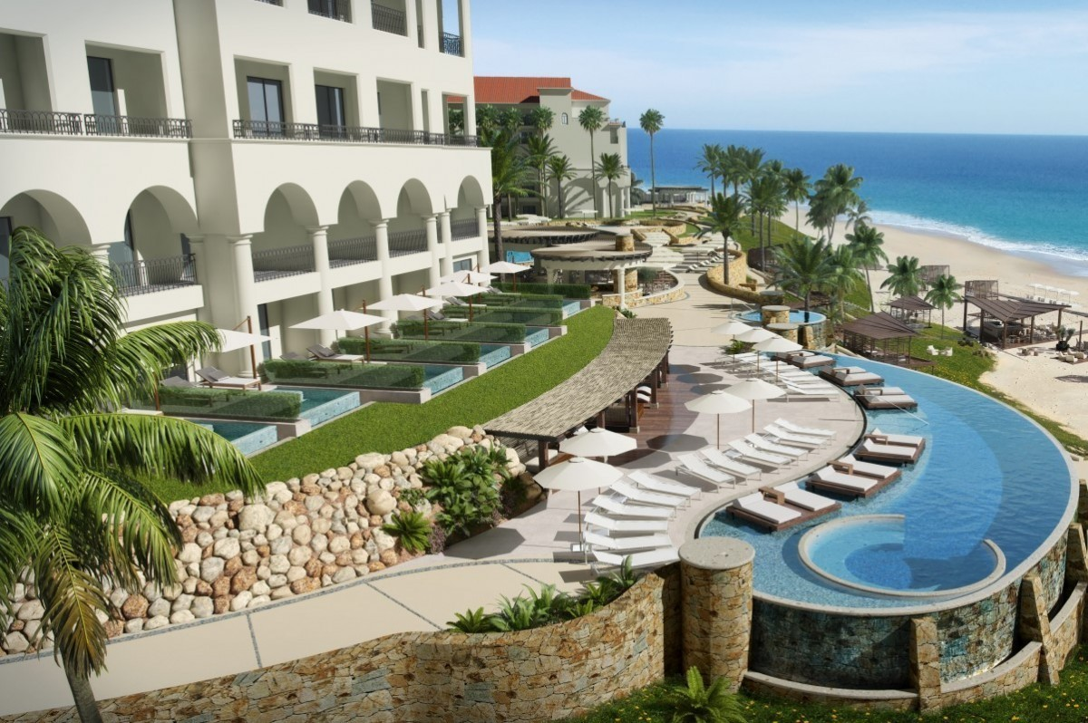 PHOTOS: Hilton Los Cabos gets a new look