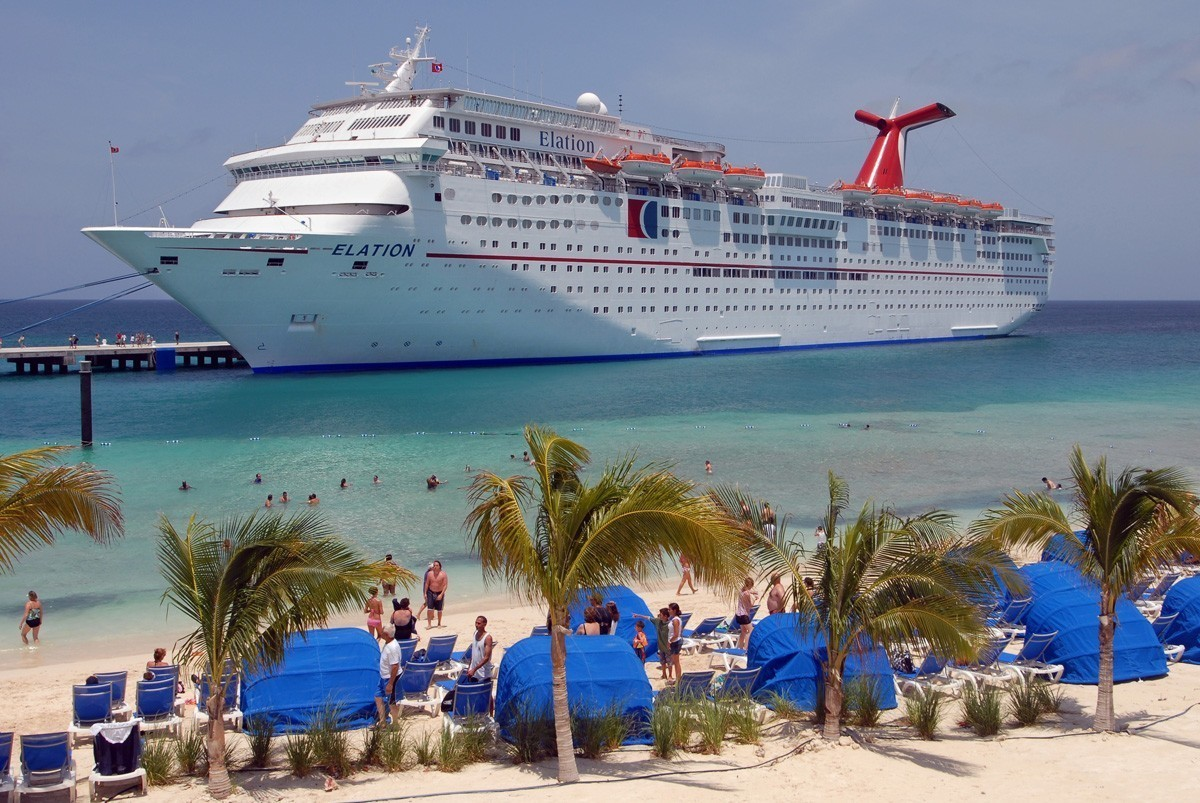 Carnival Cruise Line partners with Uplift