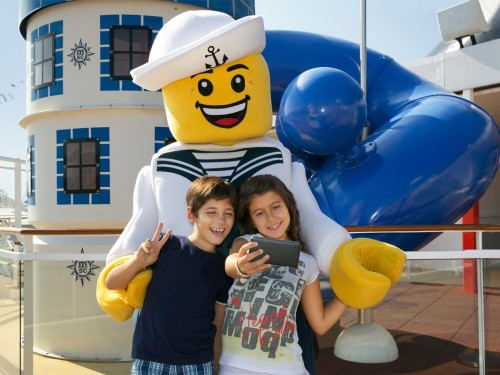 Cruising together: Caribbean cruises for families