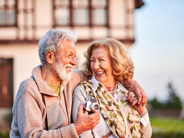 When events interrupt the senior traveller lifestyle