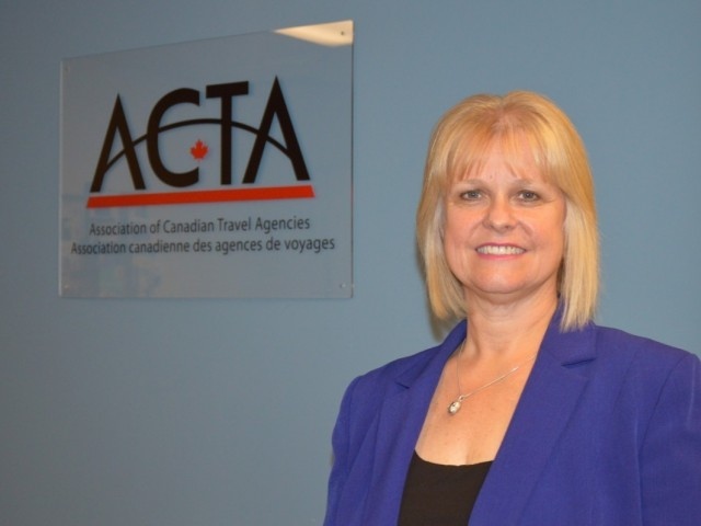 Agency owners discuss hot topics at ACTA's Travel Industry Leadership Summit