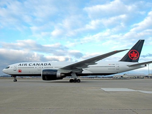 "Air Canada makes ""Canada's Top 100 Employers"" list for 7th consecutive year"