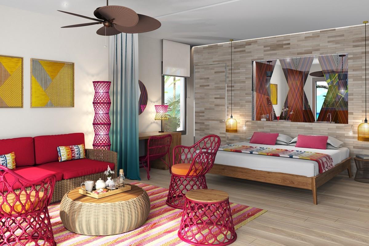 Club Med Michès Playa Esmeralda is officially open