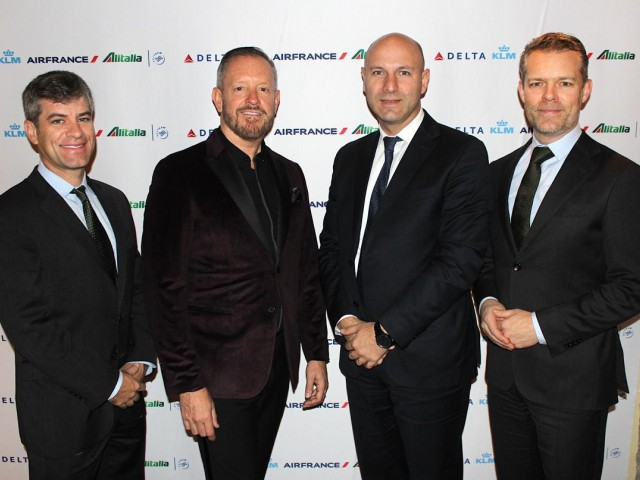 Delta, JV partners honour travel pros at 4th annual Agency Elite Awards