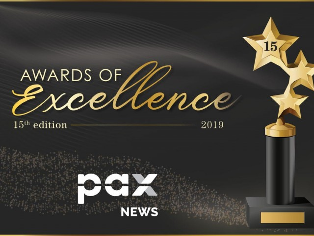 The results are in! PAX Global Media reveals the winners of the 2019 Awards of Excellence