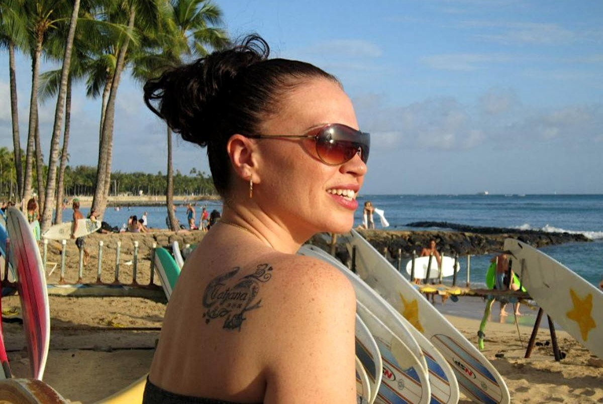 PAX Checks In with TravelBrands' Tanya States