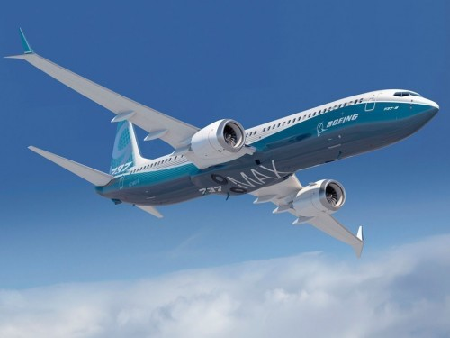 BREAKING: Boeing to temporarily suspend 737 MAX production in January