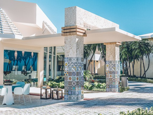 PHOTOS: ​​​​Iberostar Selection Bavaro debuts The Coral Level and more following renos