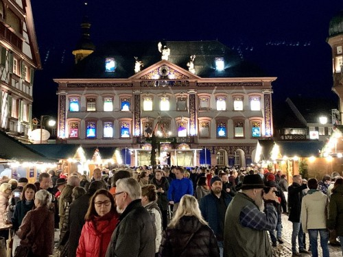 On location: Christmas Markets along the Rhine with AmaWaterways (and the case of the missing Christmas pickle)