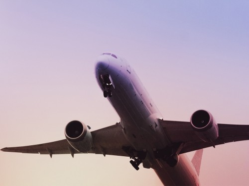 Political & economic uncertainty will stunt air travel growth in 2020, report claims