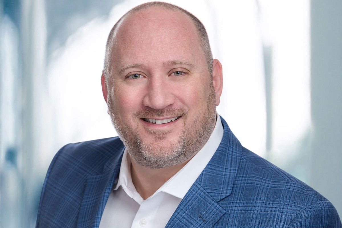 American Express Global Business Travel hires Chris Lewis to strengthen Canadian markets