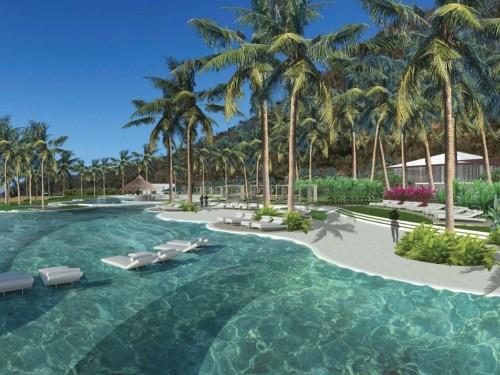Secrets St. Martin Resort & Spa delays opening until March 1