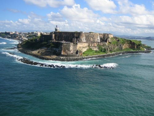 Flights & cruises unaffected by earthquake, Puerto Rico officials say