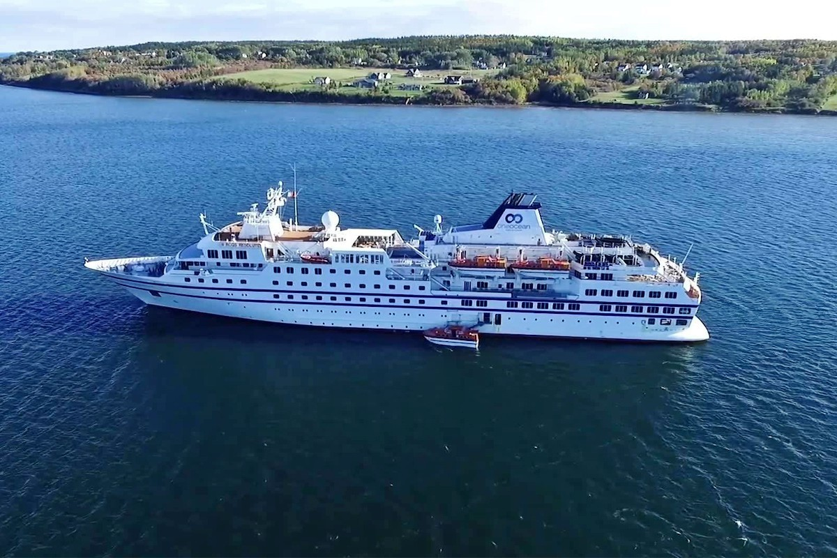 One Ocean Expeditions shuts its doors following string of cancellations