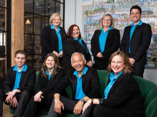 Predicting the future: Morris Chia & the TPI team reflect on the evolution of the travel agent