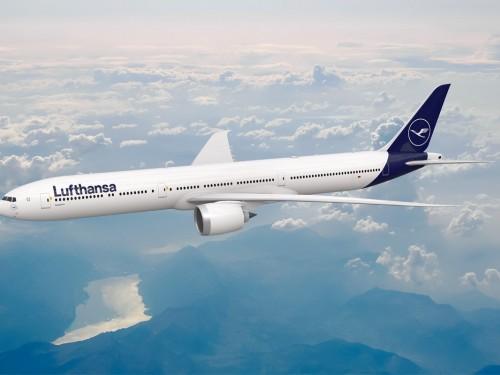 Lufthansa & Google Cloud team up to minimize flight disruptions