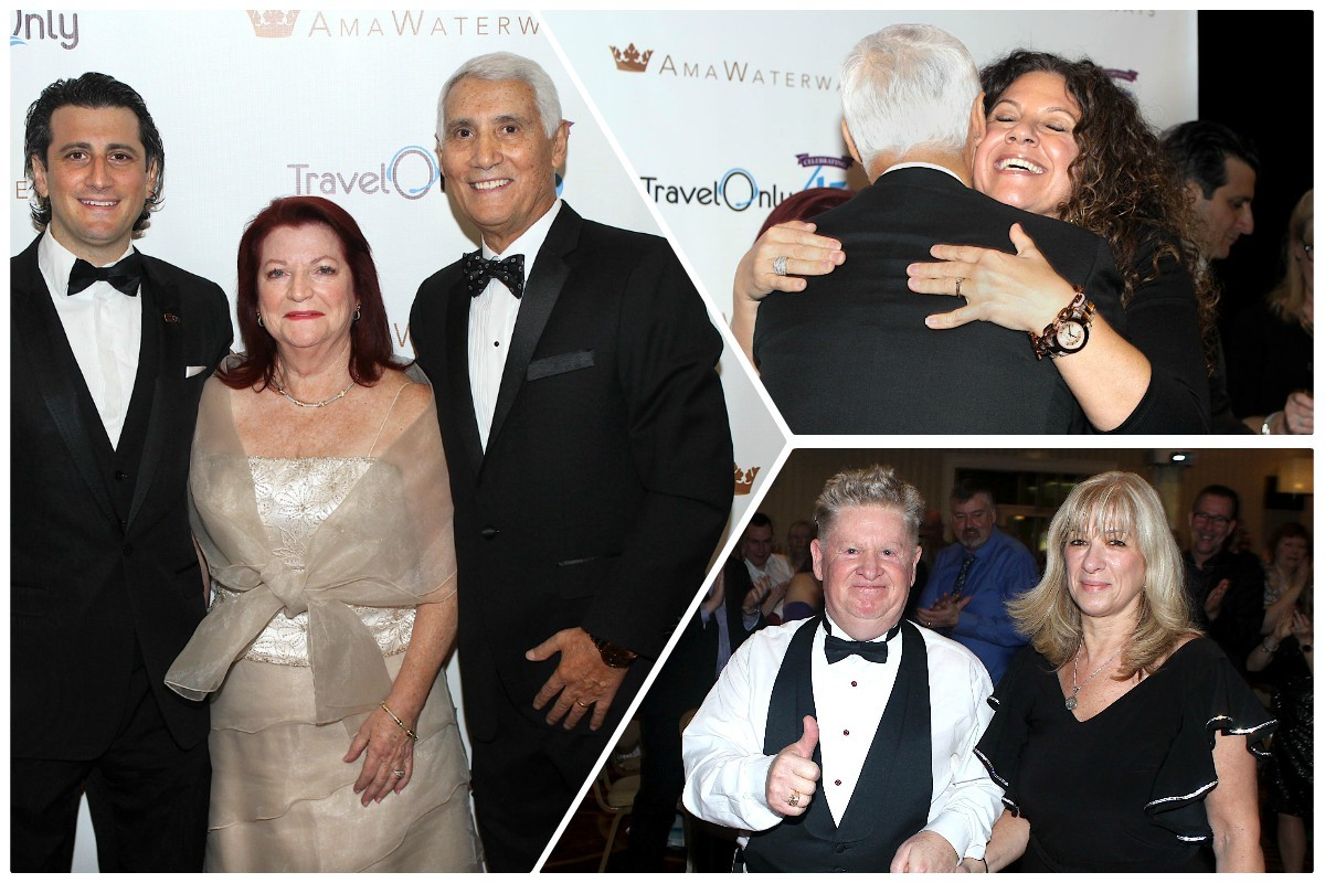 """""""Set goals and think big:"""" TravelOnly honours the industry's best at 2020 TADA Awards"""