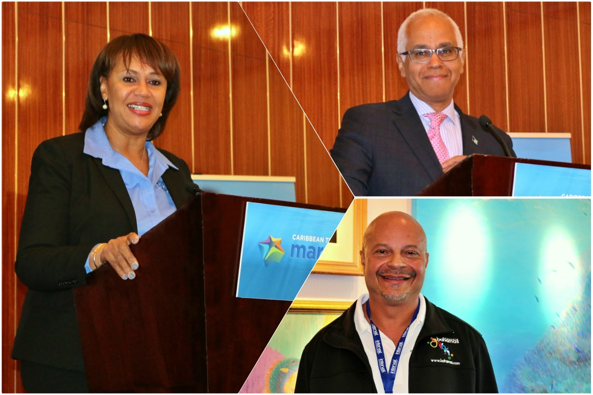 On Location: despite Dorian, Bahamas posts record arrivals thanks to unwavering trade support