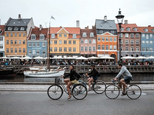 Transat adds direct flights, tours & packages to Copenhagen from Montreal