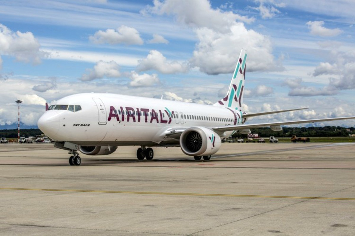 Air Italy ceases operations; cancels all upcoming flights from Toronto to Milan
