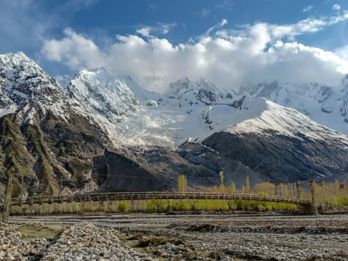 Intrepid adds 17-day Pakistan tour to 2020 portfolio
