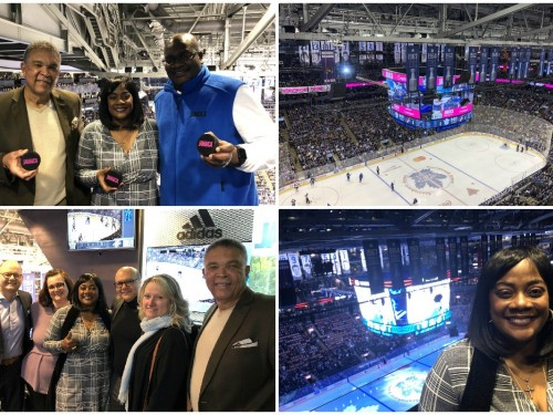 Jamaica Tourist Board talks Leafs partnership, new campaign at VIP event
