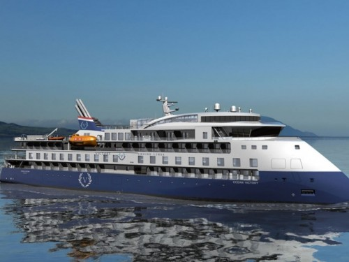 Victory announces 2021 Alaska & BC cruises