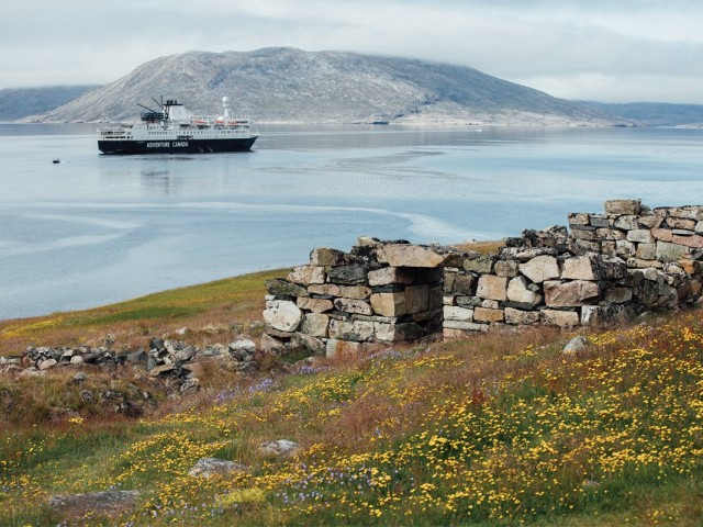 Adventure Canada mixes old favourites with new journeys for 2021 European expeditions