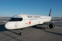 Air Canada invests in Quebec with proposed long-term maintenance agreement