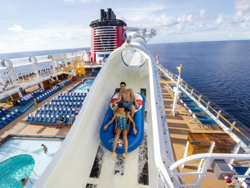 Disney Cruise Line returns to Greece for summer 2021