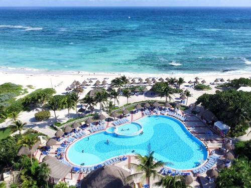 Bahia Principe's parent company, Grupo Piñero invests $60M in upgrades