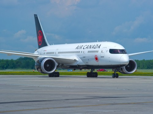 Air Canada extends suspension of Beijing & Shanghai flights