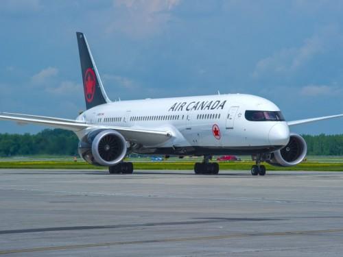 Air Canada extends suspension of Beijing & Shanghai flights