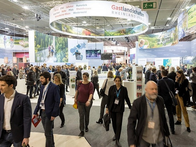 COVID-19: ITB Berlin cancelled