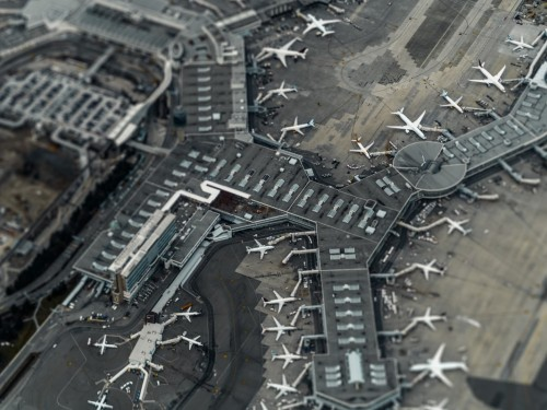 IATA calls on regulators to relax airport slot rules due to COVID-19 impact