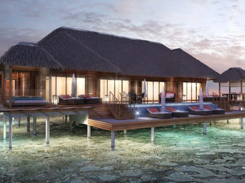 Cuba's first-ever five-star luxury resort is now open!