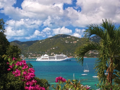 COVID-19: New Silversea policy lets guests cancel with 48-hours notice