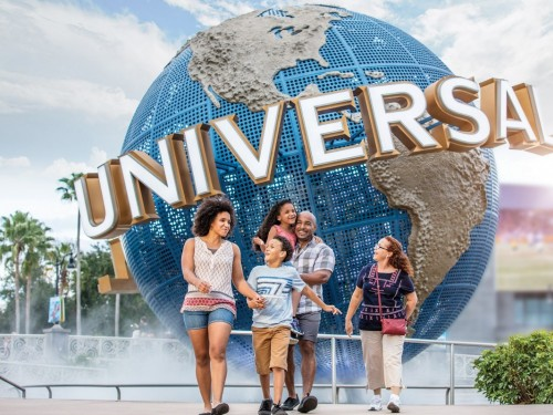 COVID-19: Universal theme parks to close temporarily