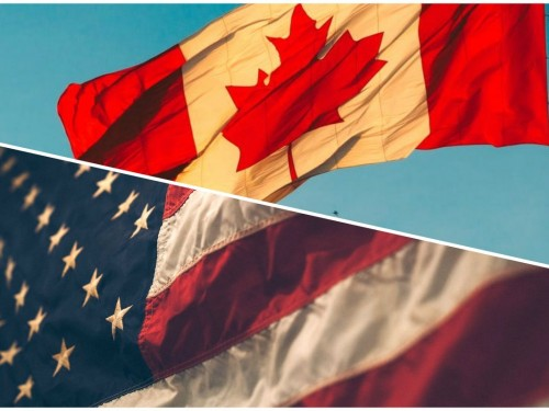 Canada & U.S. are working on a deal to close border to non-essential travel