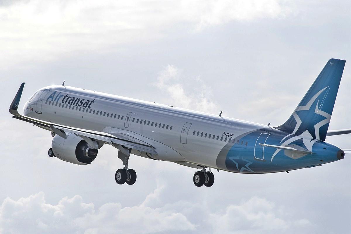 "Transat announces ""gradual suspension"" of flights; layoffs are coming"