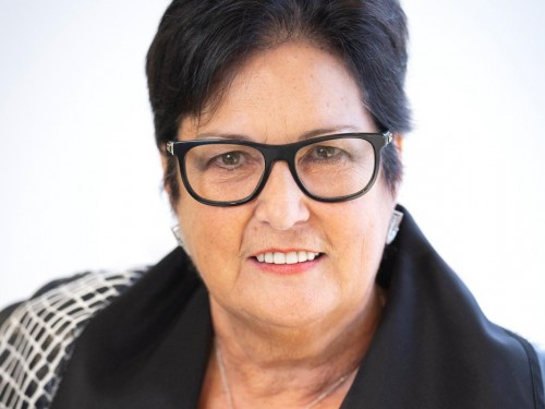 COVID-19: An important message from Uguette Chiasson, President of Pax Global Media