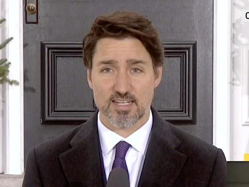 Canada-U.S. border closure set for midnight; 500,000+ EI applications clog system
