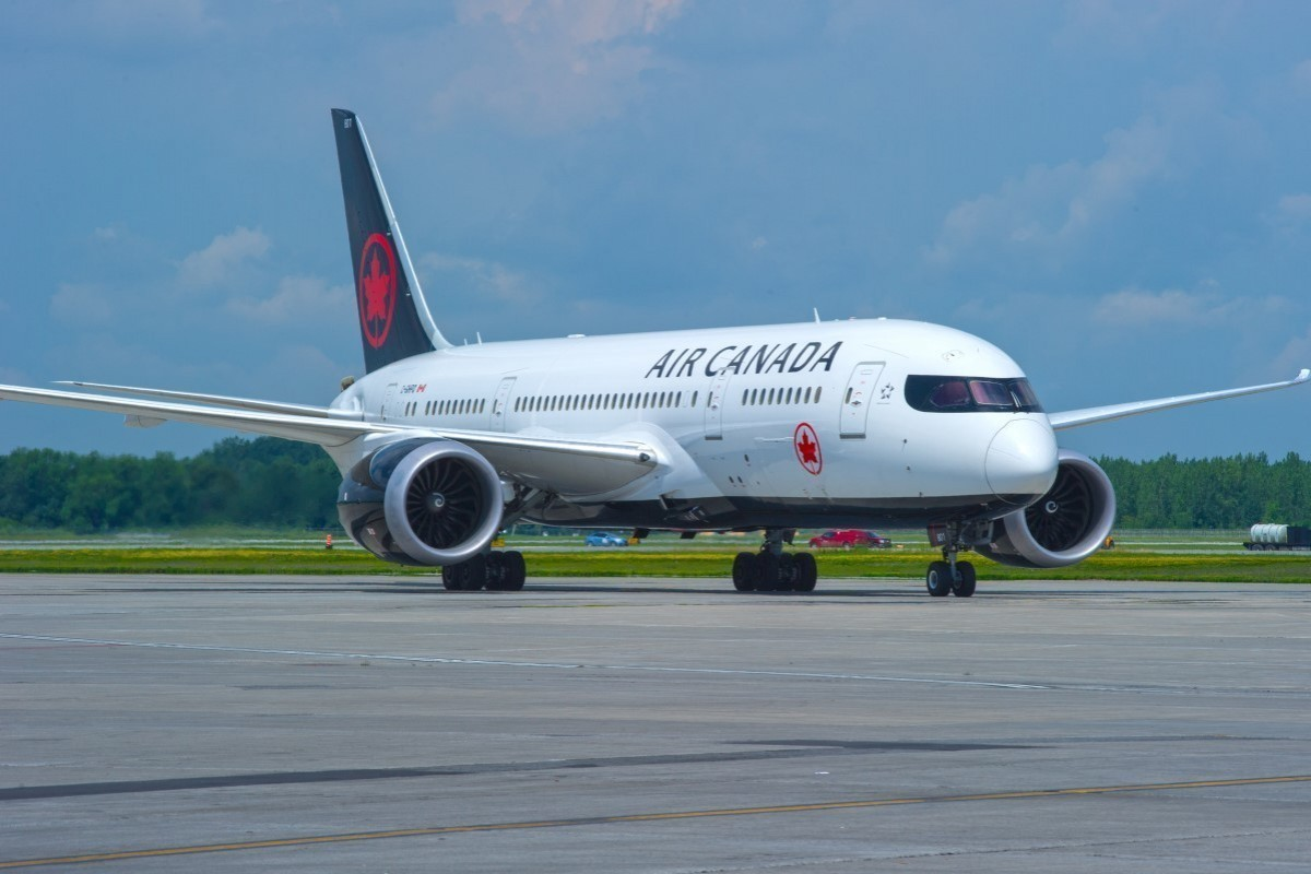 COVID-19: Air Canada to furlough up to 600 pilots