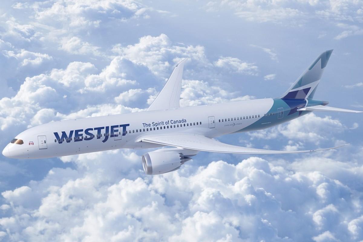 Almost 7,000 employees to depart WestJet