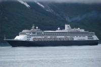HAL: Zaandam & Rotterdam sailing to Florida; all cruises paused through May 14